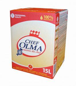 Chef Olma BiB 15L