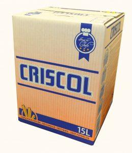 Criscol BiB 15L