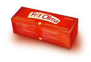 FritOlma 2,5kg