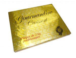 Gourmandine Croissant