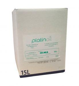 Platinoil 15LBiB