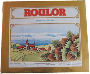 Roulor Croissant 2kg